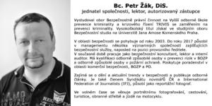 Petr Žák