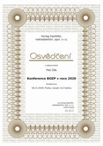 20191118_Zak_Konference BOZP