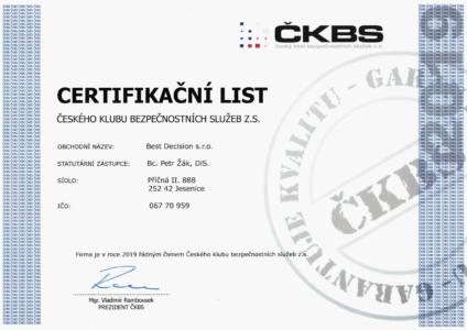 2019_BD_clenstvi v CKBS